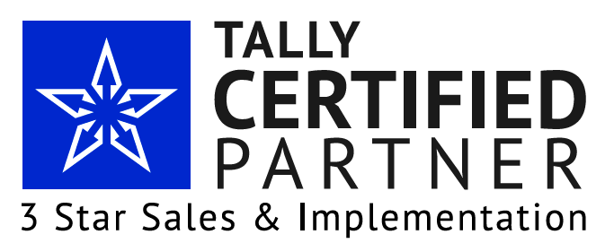 Tally Certified Partner